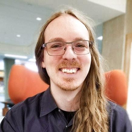 Aaron Dewey