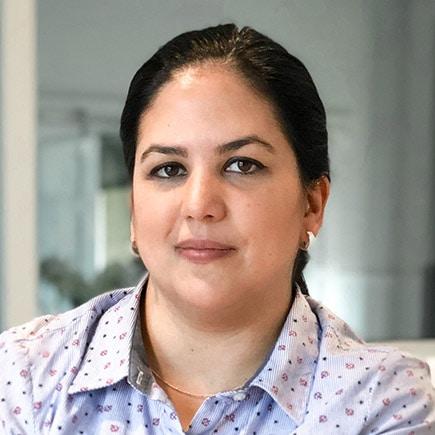 Angelica Duarte