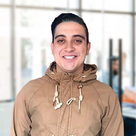 Cristian Marquez