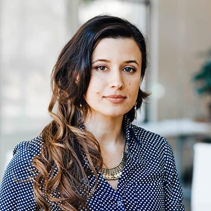 Gina Filippov