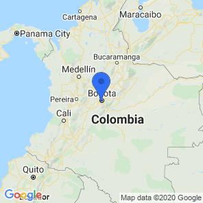 Near Bogota, Colombia