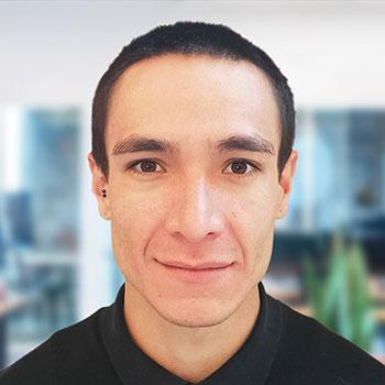 Daniel Salgado