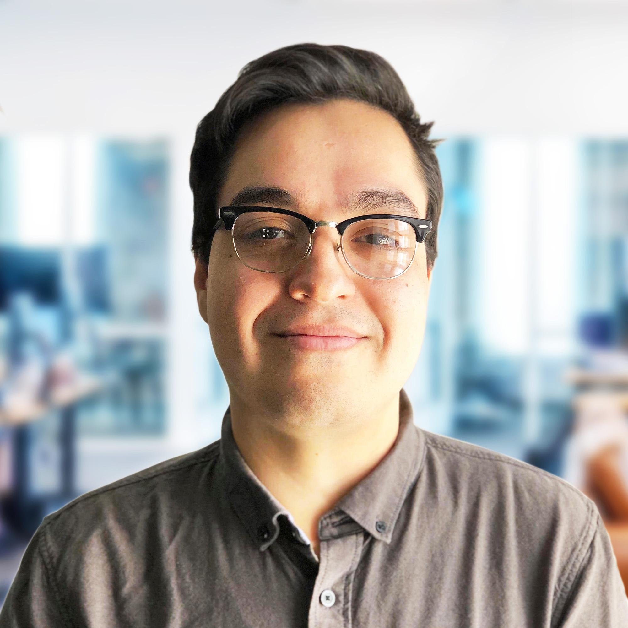 Jorge Almazan