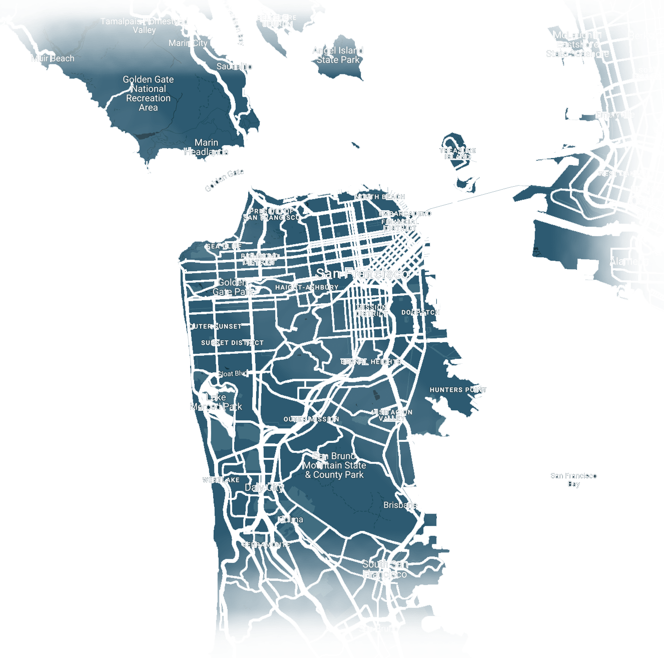 React Native Developers San Francisco