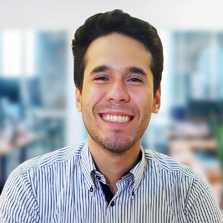 Carlos Febres