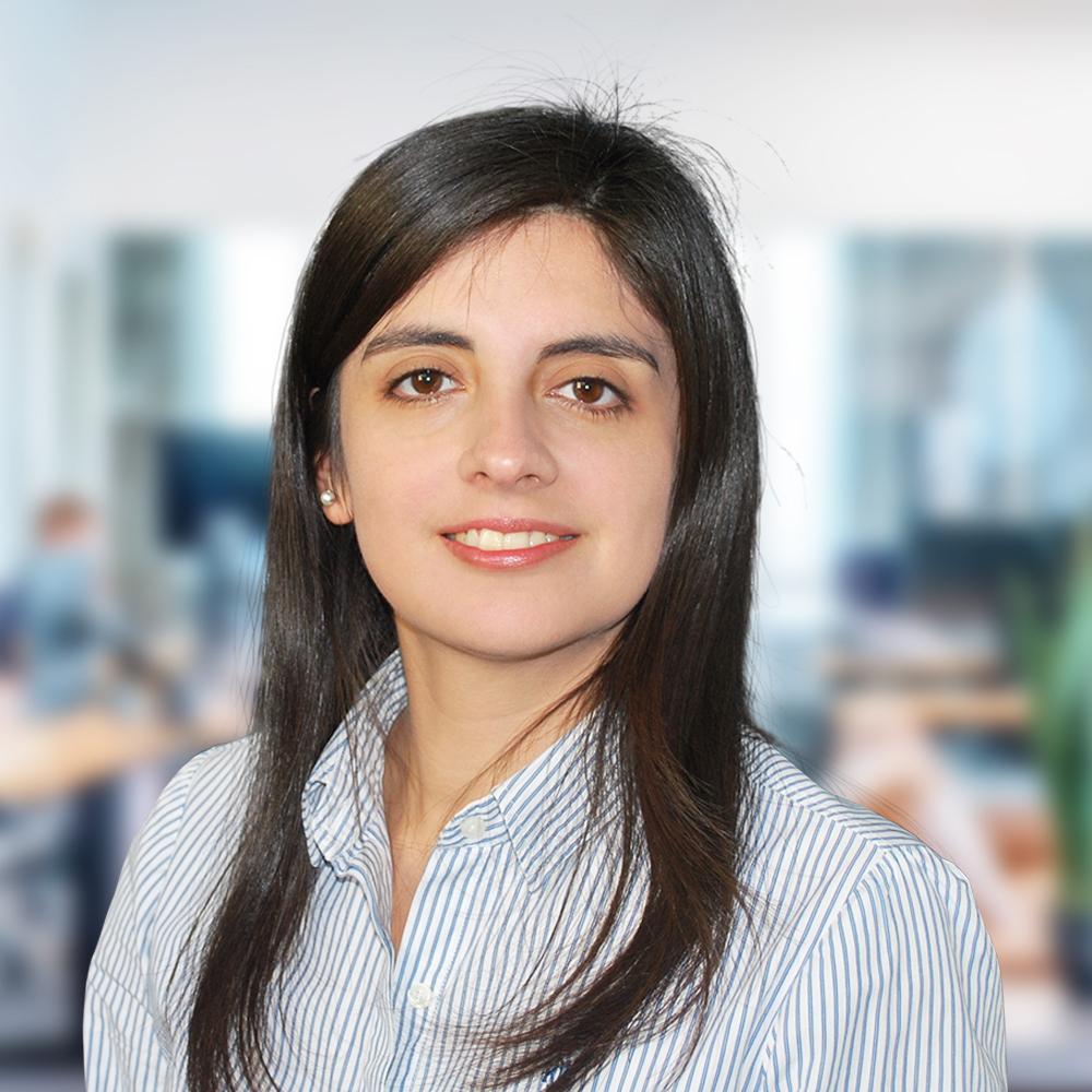 Carla Romero