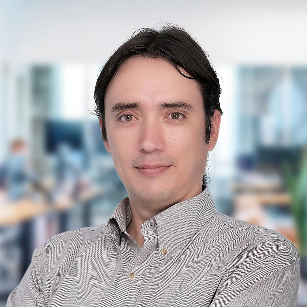 Roger Vaca