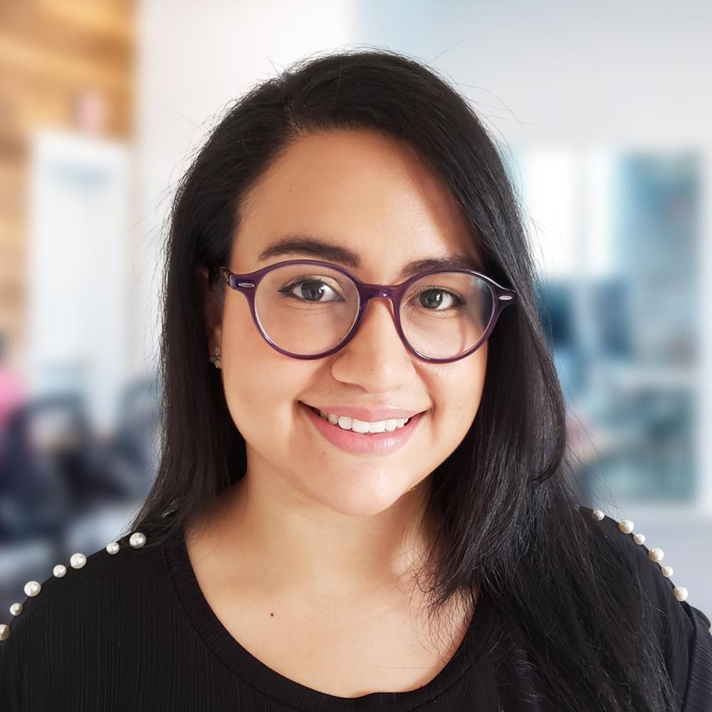 Regina Espinoza