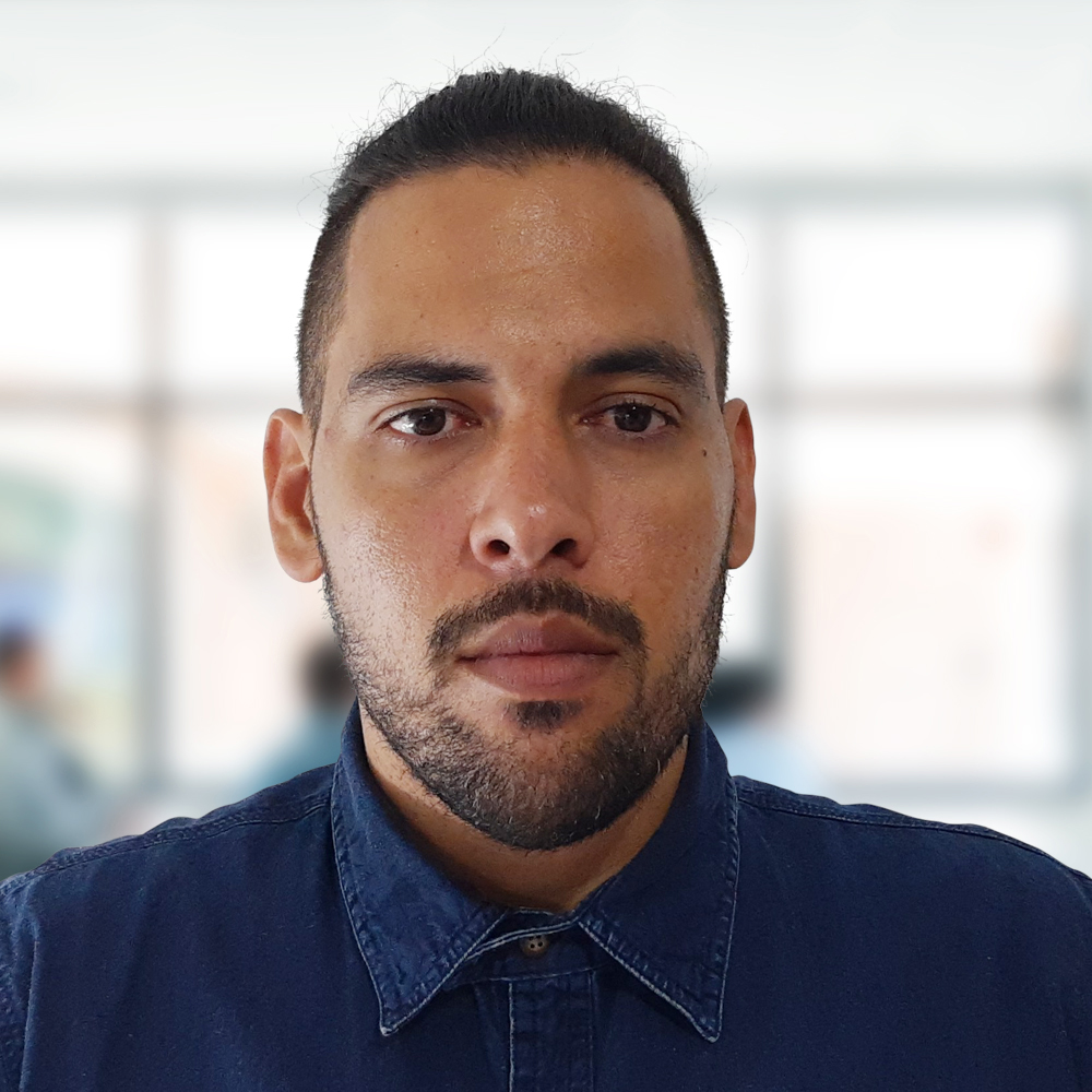 Marlon Gonzalez