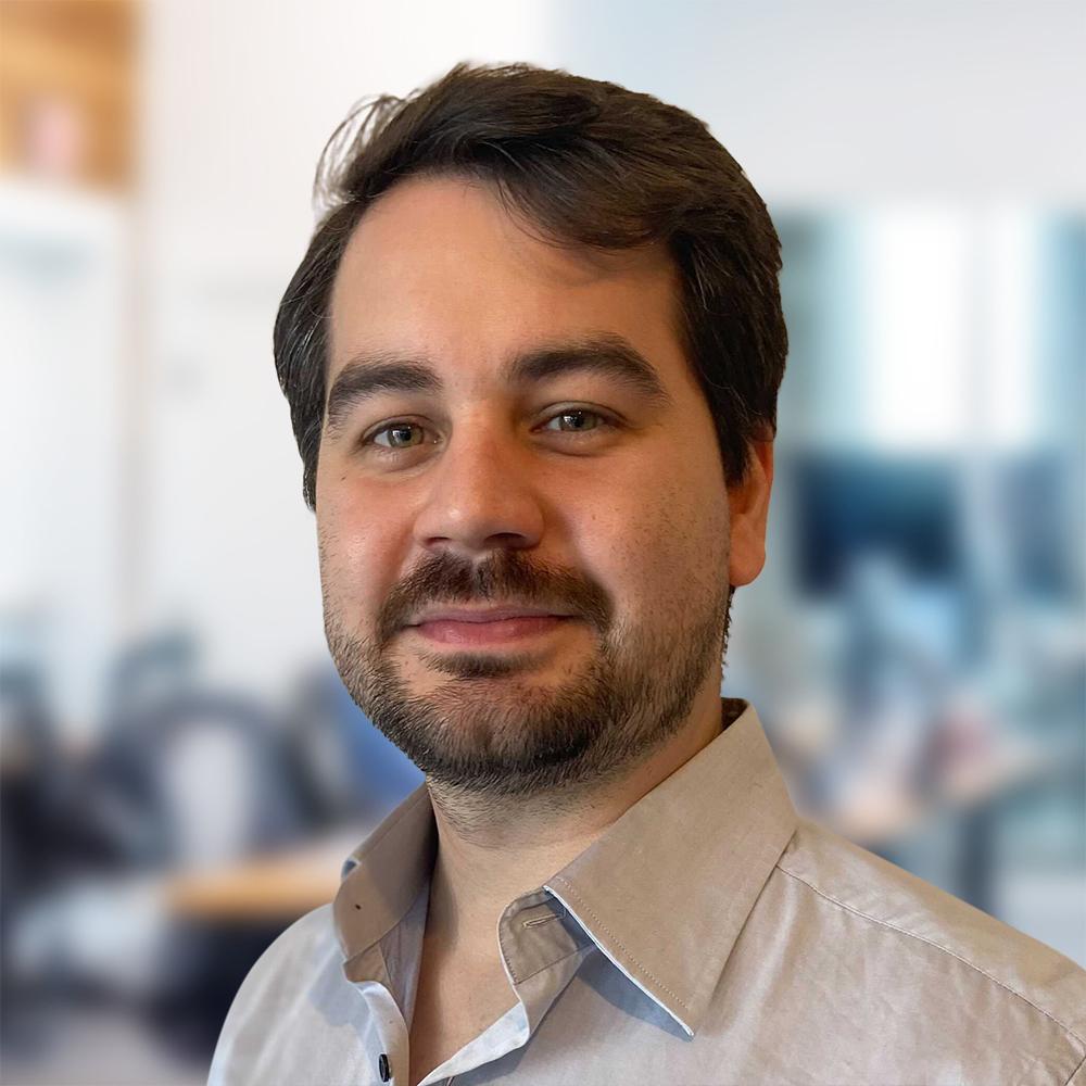 Nicolas Vega