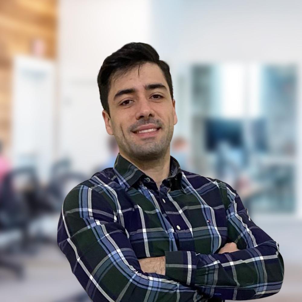 Pedro Mognon