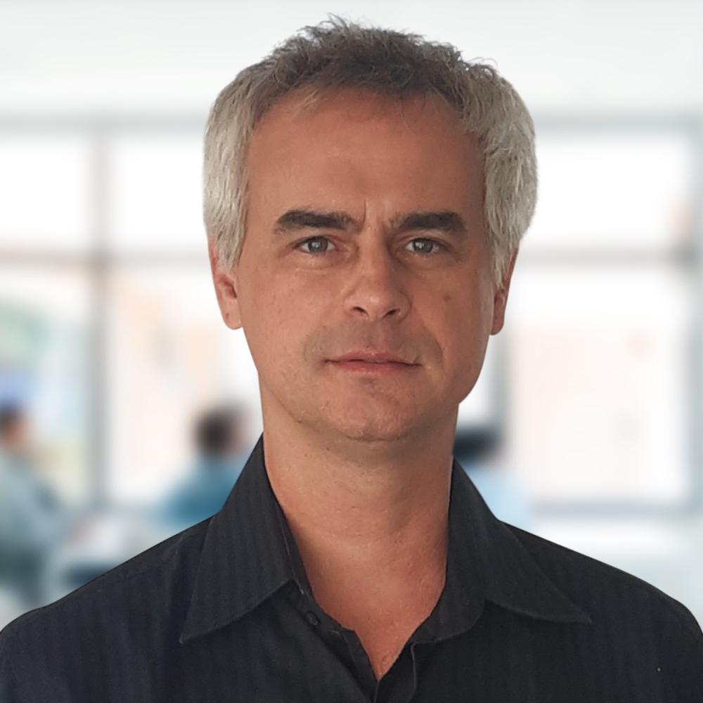 Leandro Sinhorini