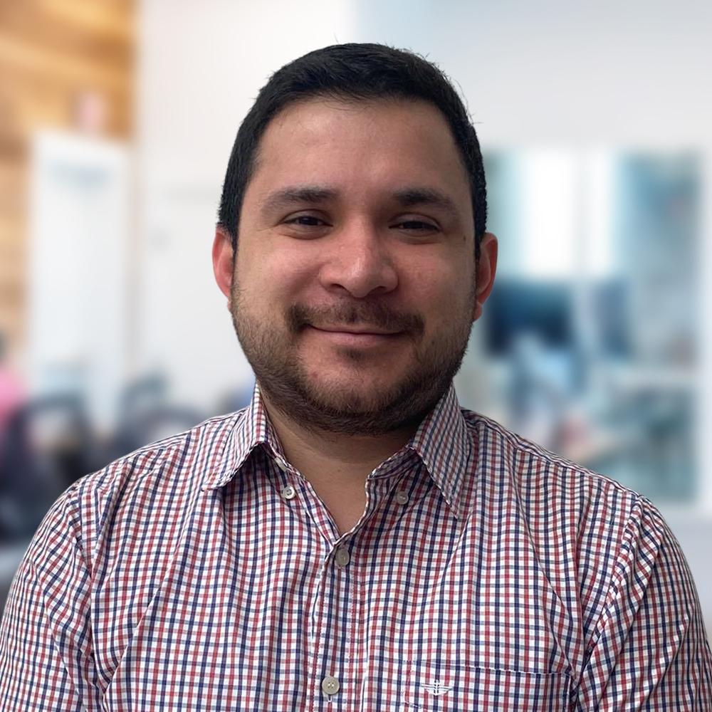 Orlando Heredia