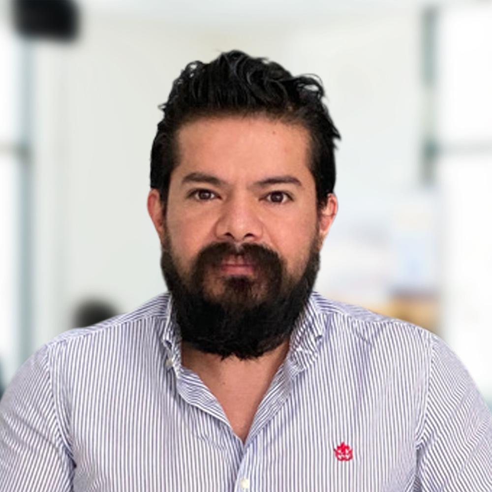 Alfredo Guillen