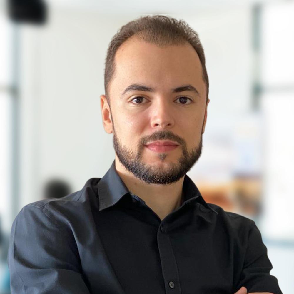 Bruno Marcondes