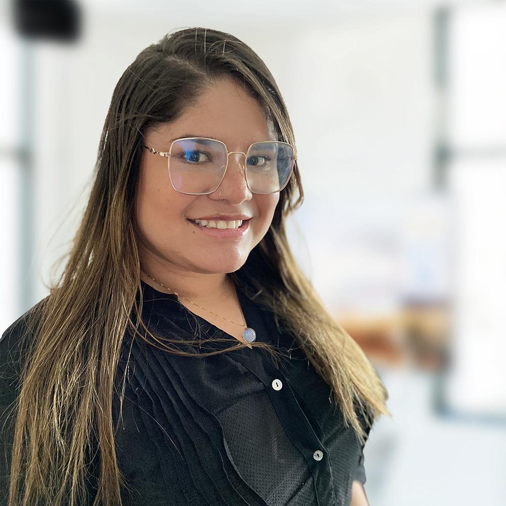 Jessica Jorge