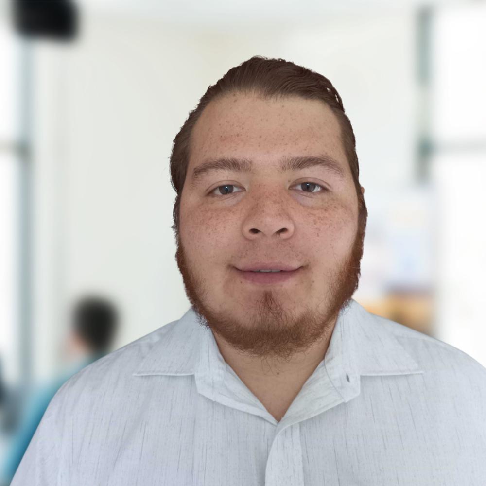 Aaron Guevara