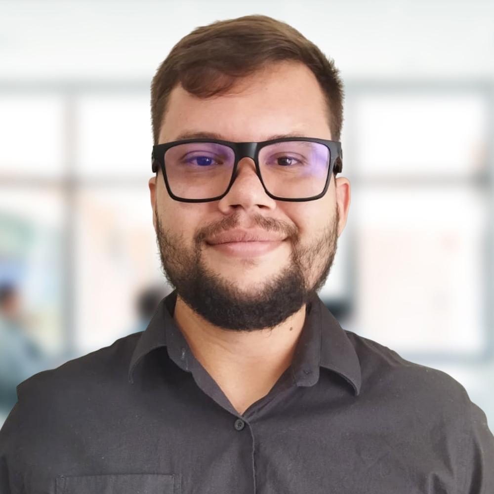 Bruno Matias