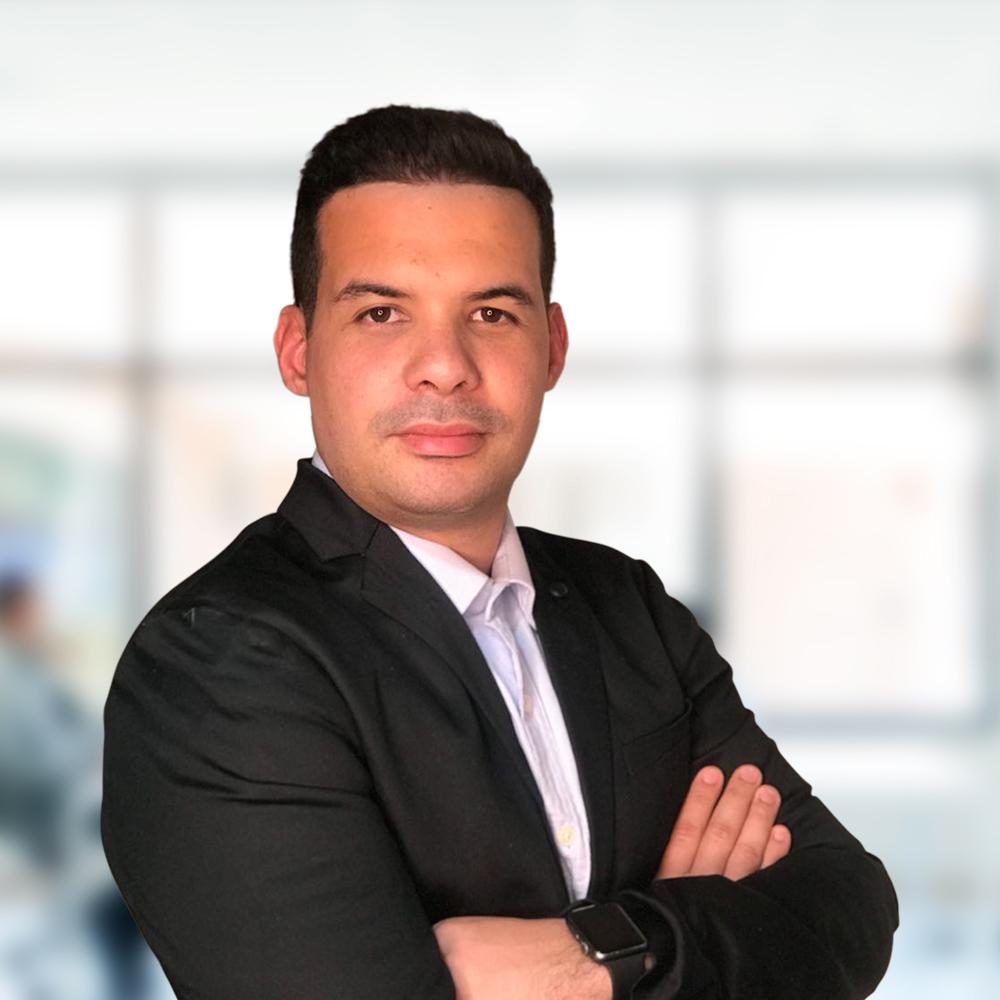 Edson Cavalcanti
