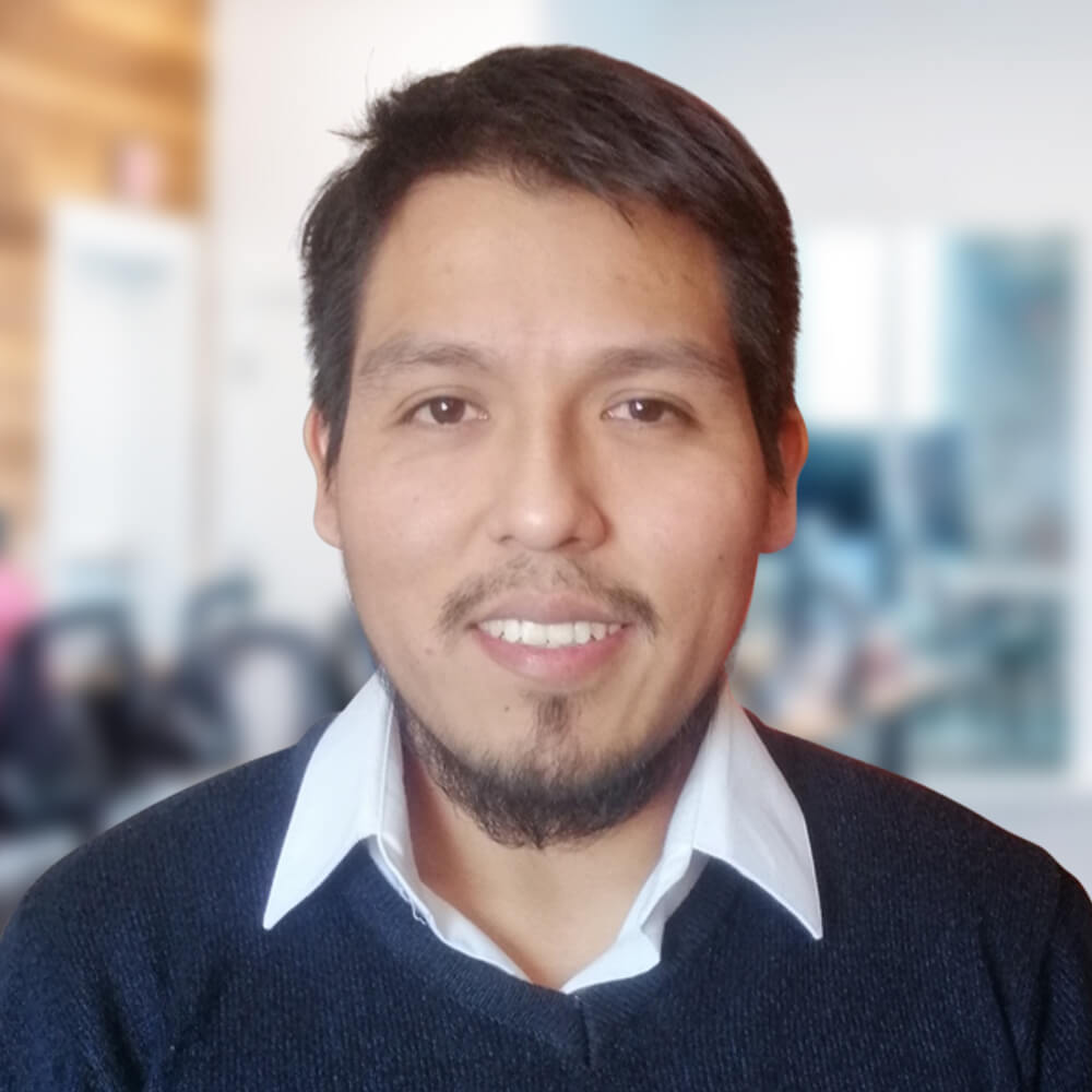 Eric Vargas