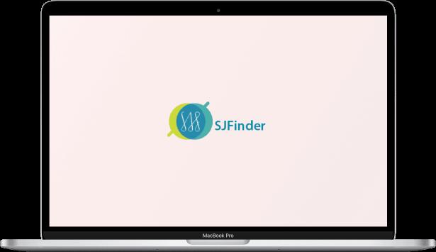 SJ Finder