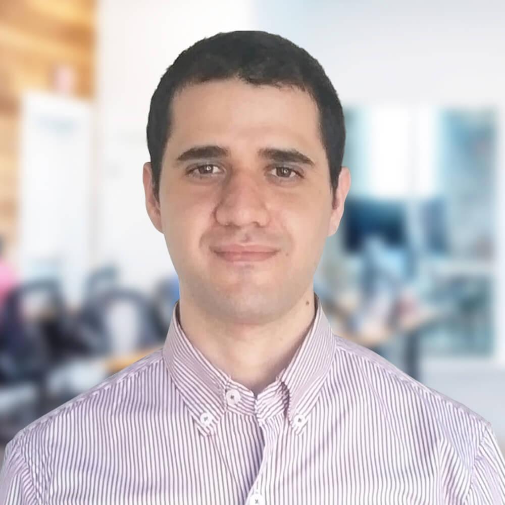 Abdel Pérez