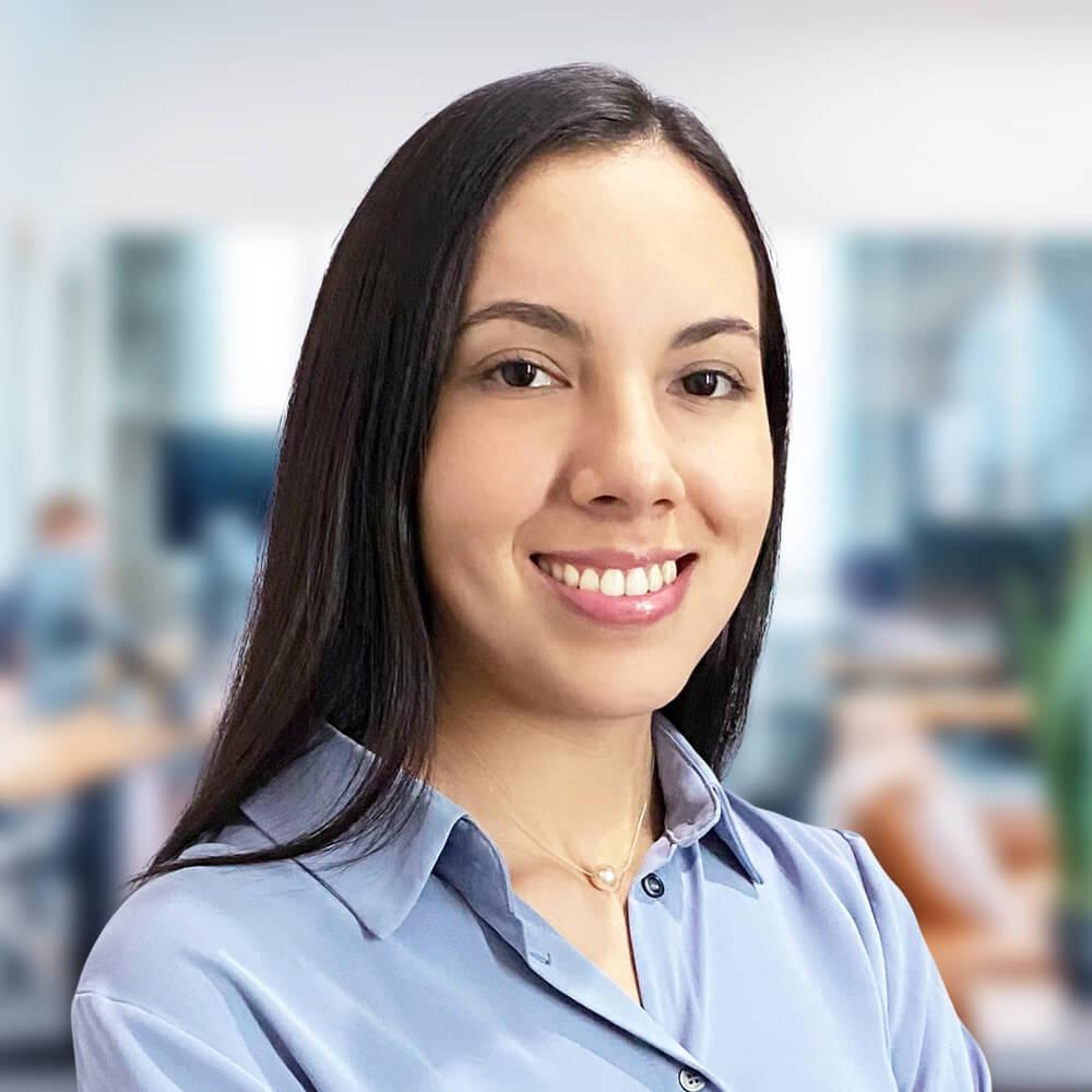 Maria Quirino