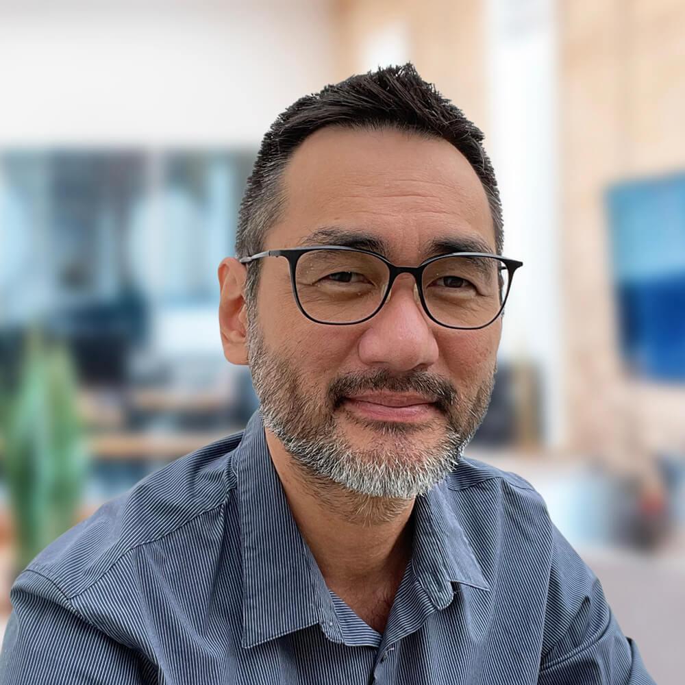 Roberto Sawamura