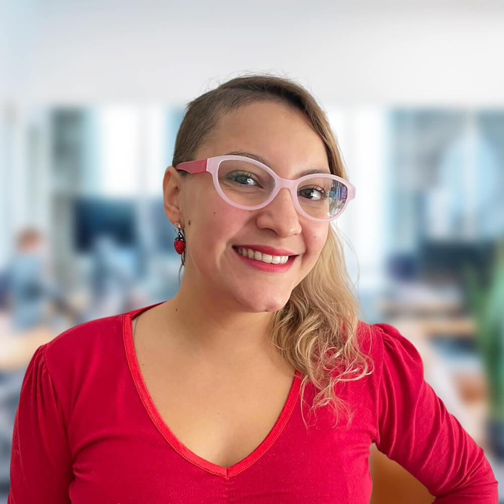 Flavia Orellano