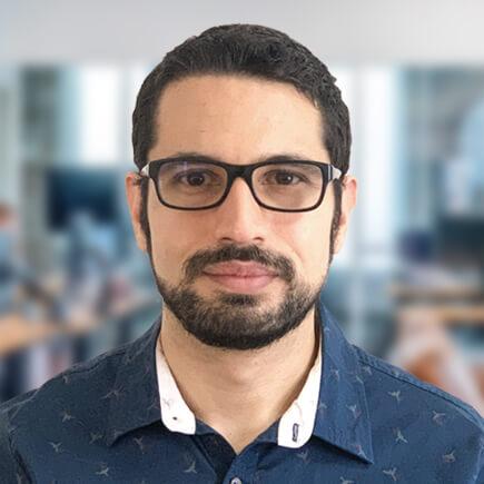 Victor Arango
