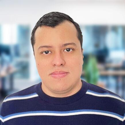 Steven Gonzalez