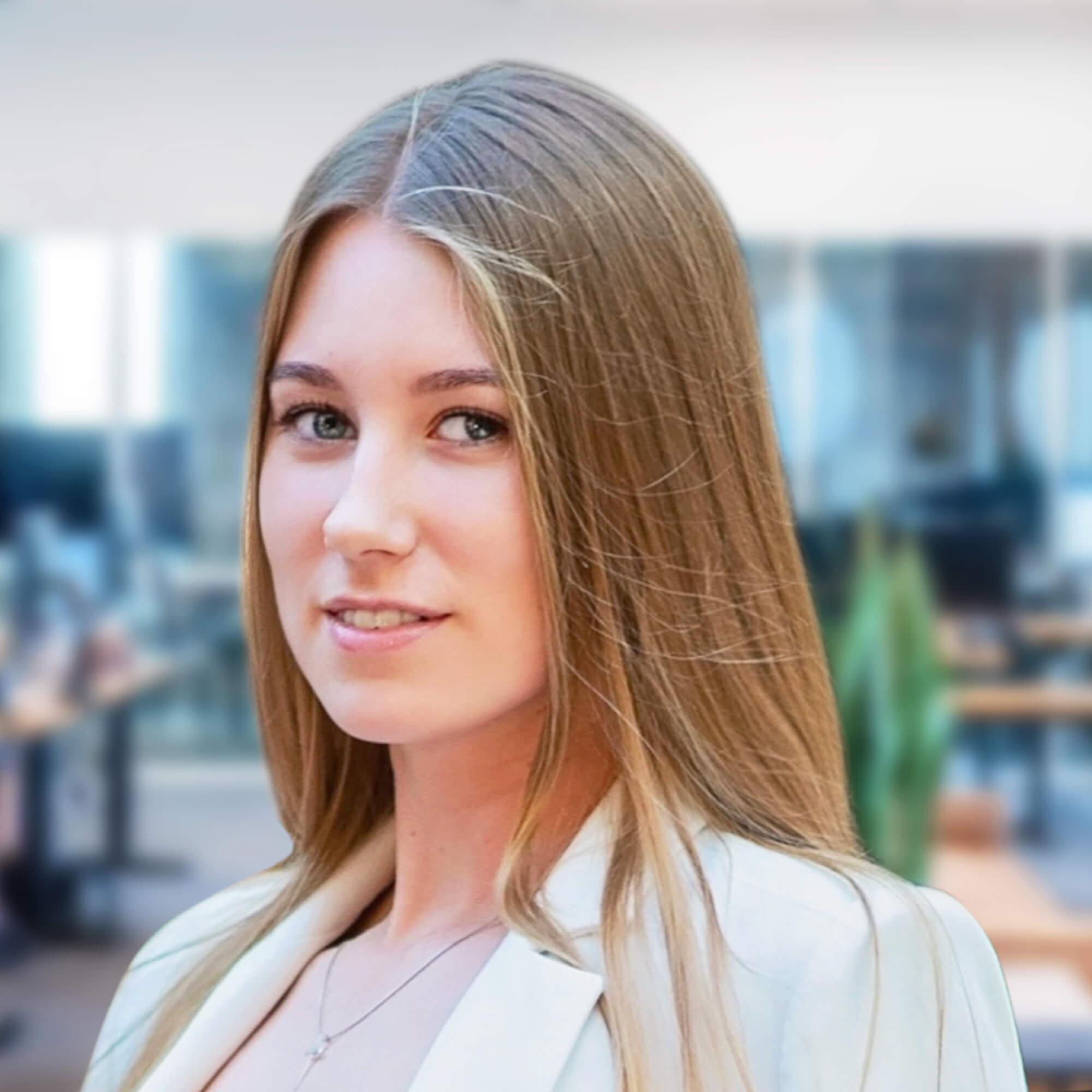 Daria Lytvynenko