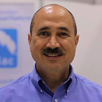 Ali Ezzet