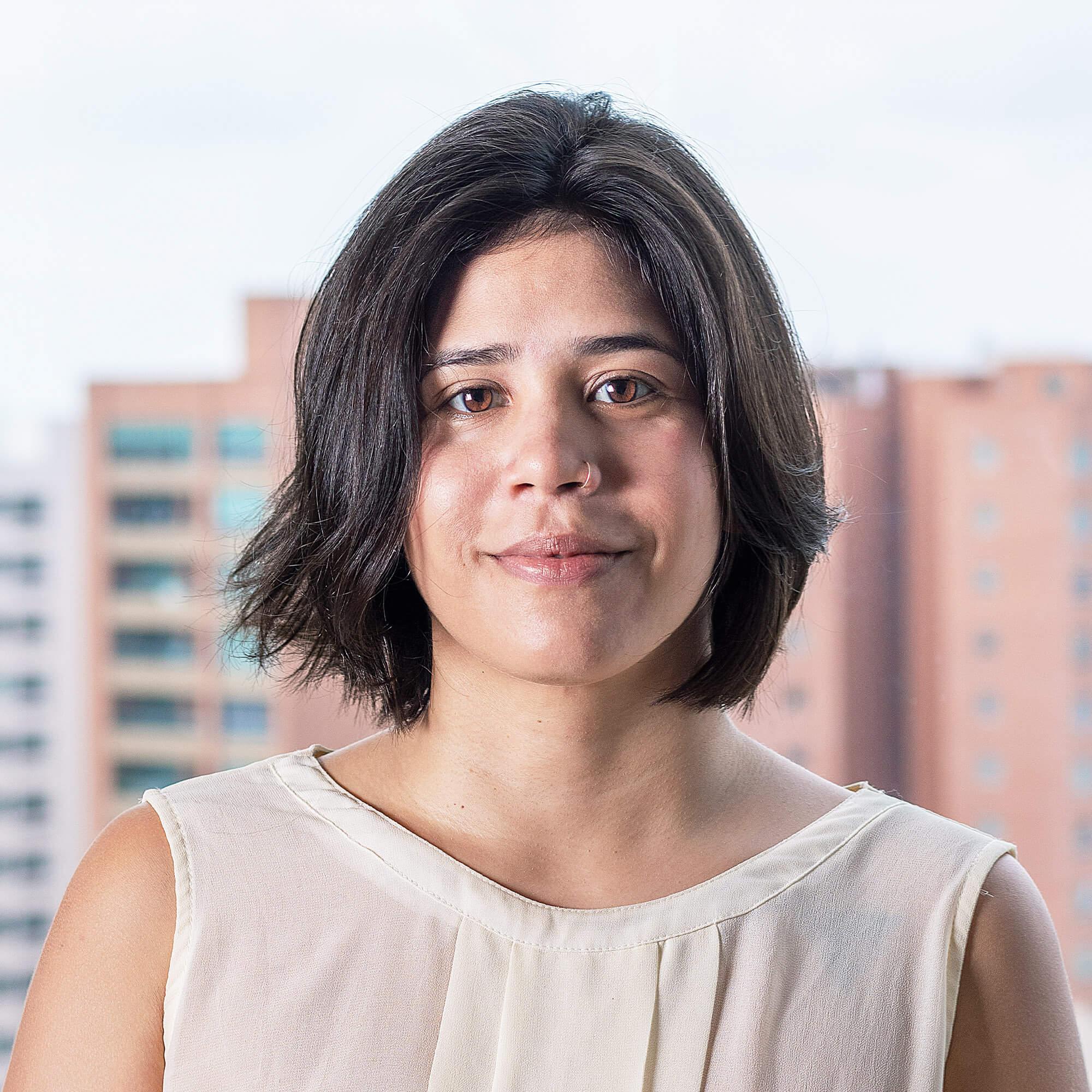 Alexandra Lastra