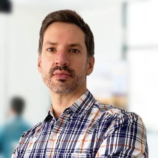 Matthew Krannig