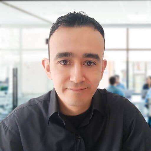 Fabio Posada