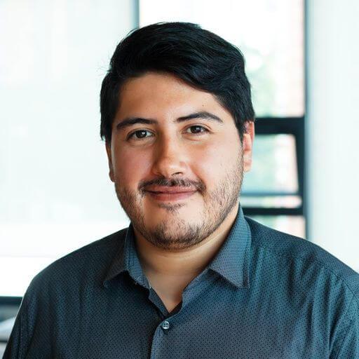 Carlos Angarita