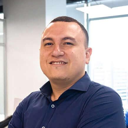 Moises Narvaez
