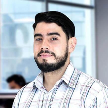 Jorge Luis Robledo