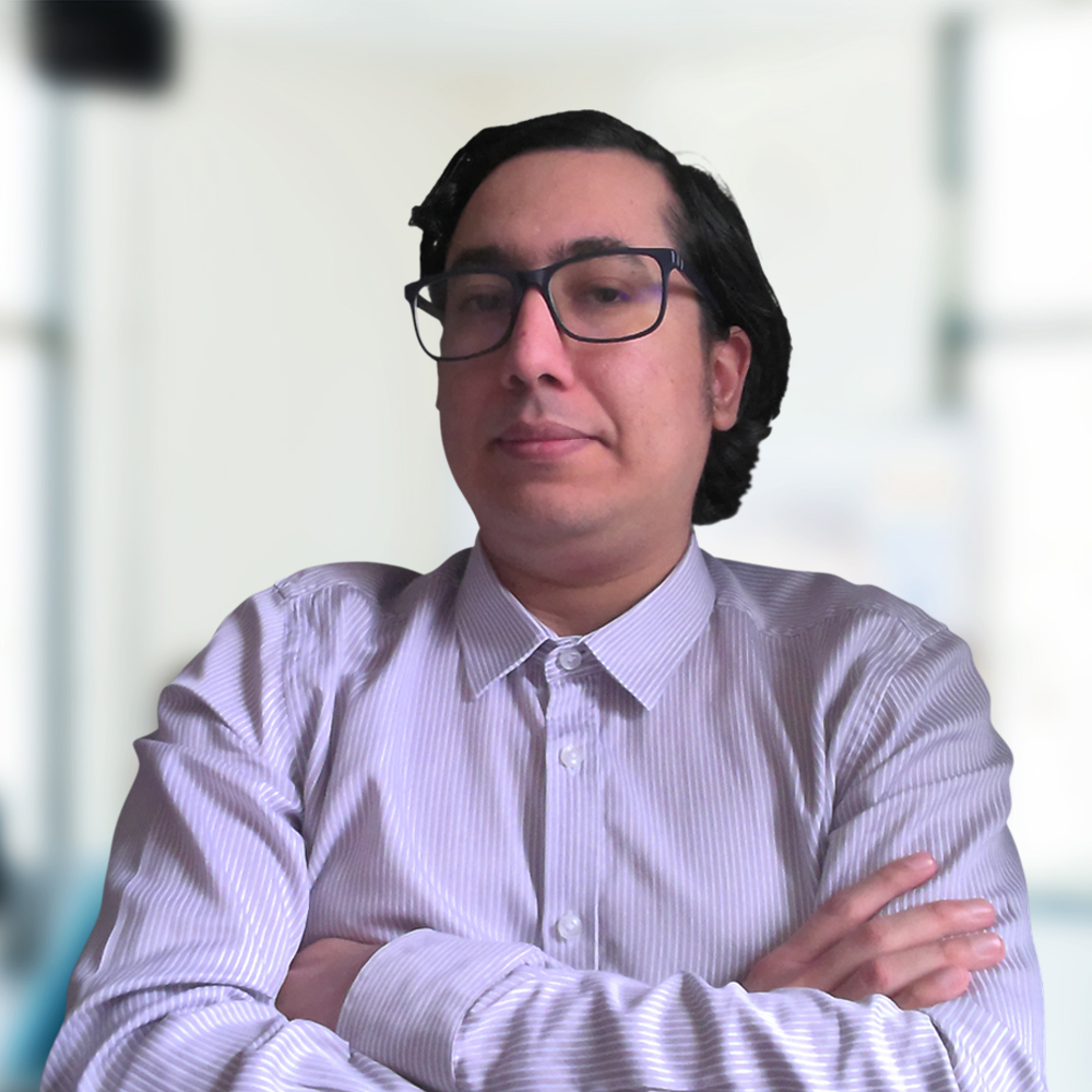 Diego Alfaro