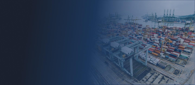 Logistics Software Development Backround image