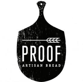 Proof Bread logo