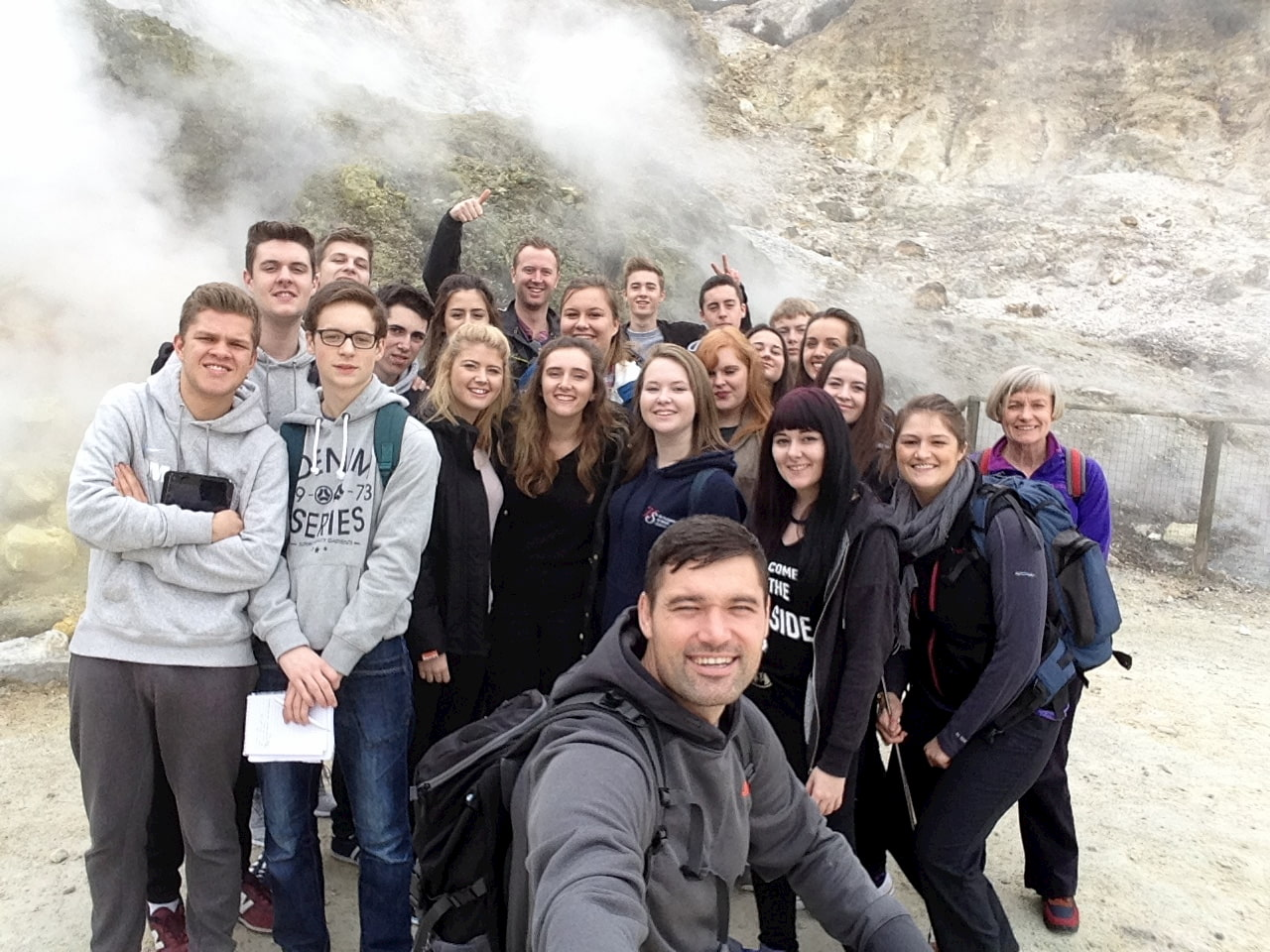 Safety & Insurance on Educational Trips