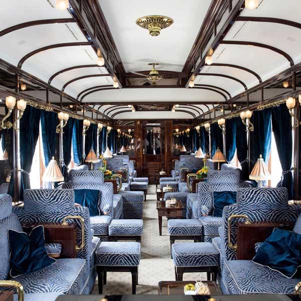 Venice Simplon Orient Express Prices
