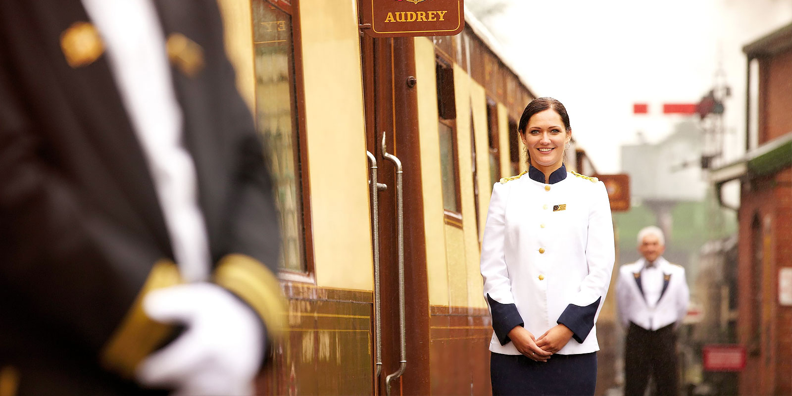 Belmond Luxury Trains