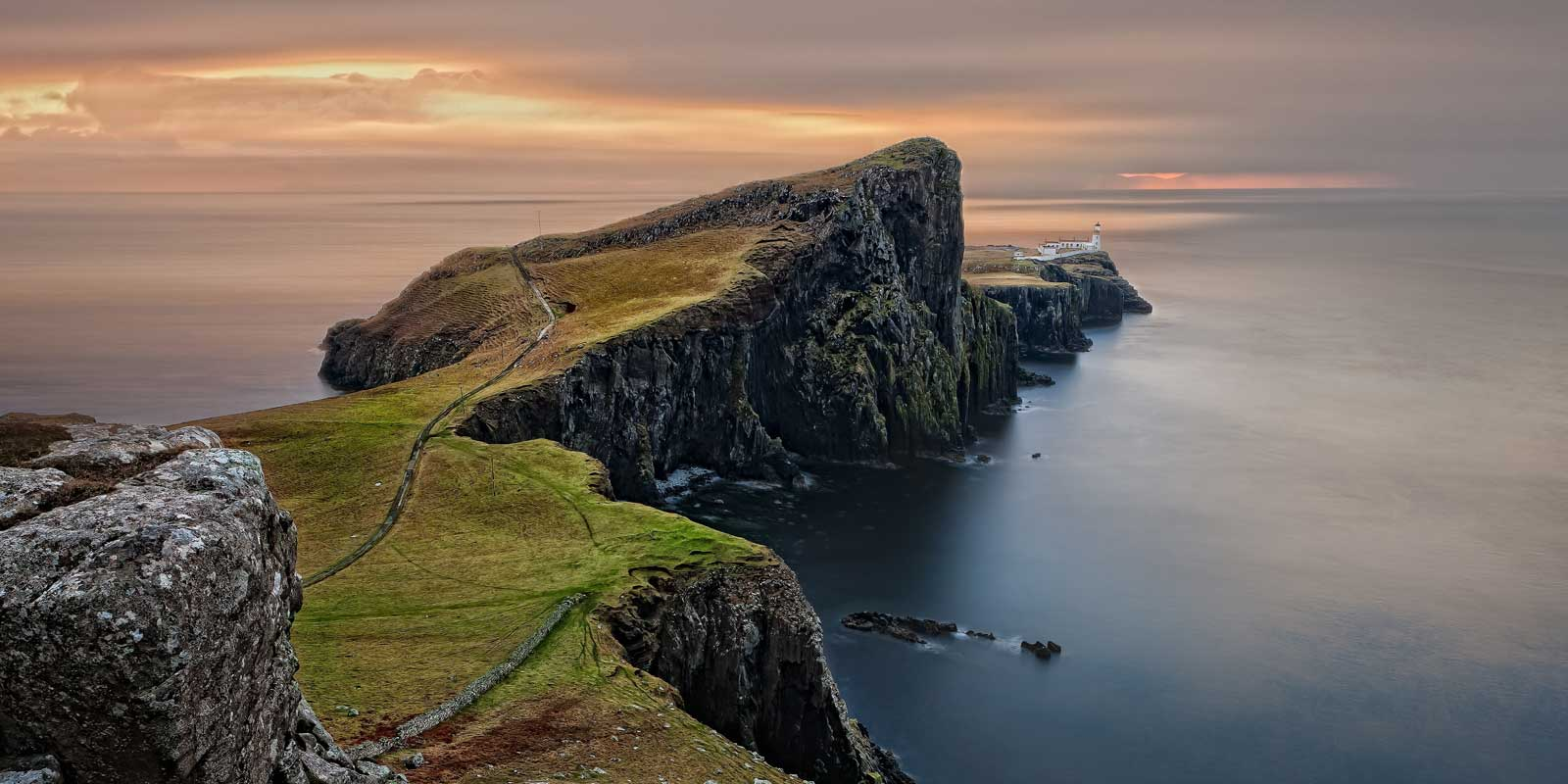 Luxury Train Journeys in Scotland