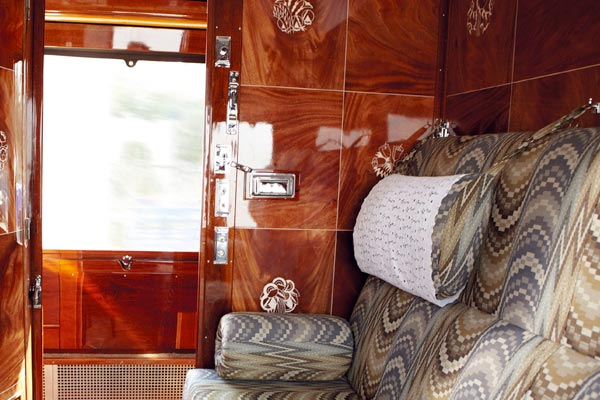 Belmond Venice Simplon-Orient-Express Single Cabins