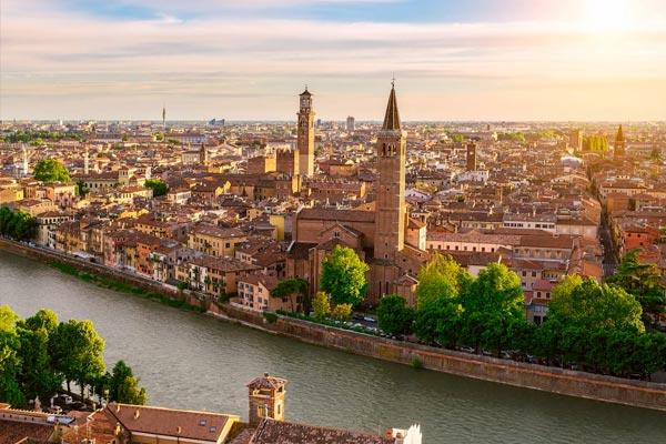 Venice Simplon-Orient-Express Verona