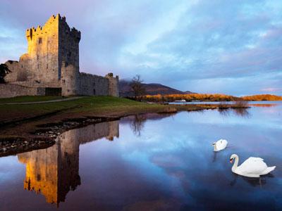Belmond Grand Hibernian Killarney