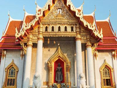 Belmond Eastern & Oriental Express Bangkok